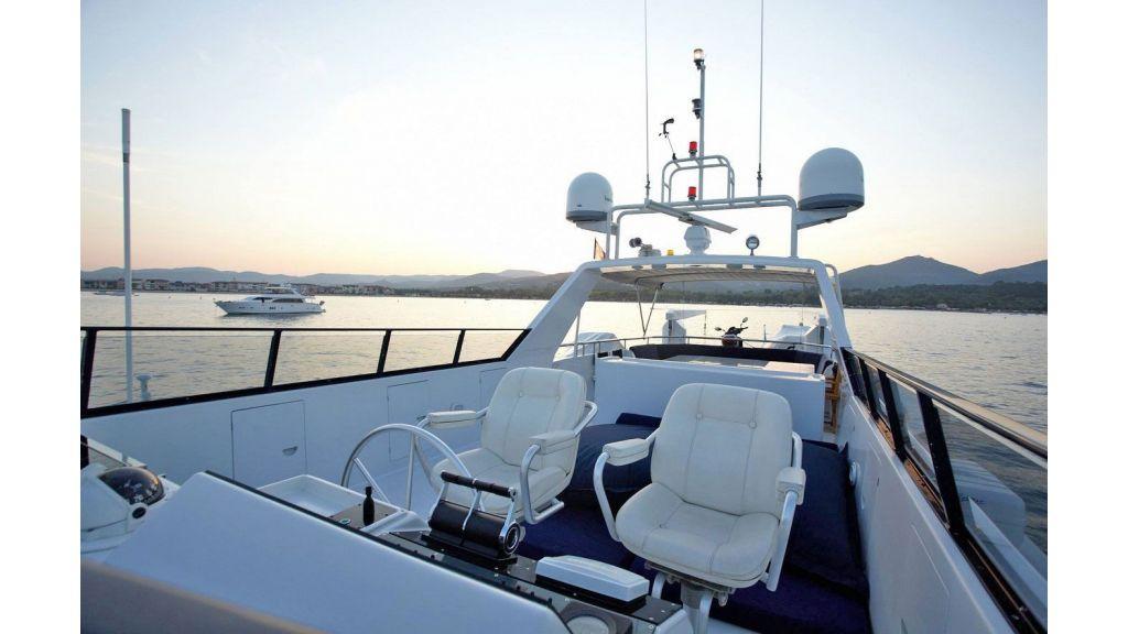 Versilcraft Motor Yacht (10)