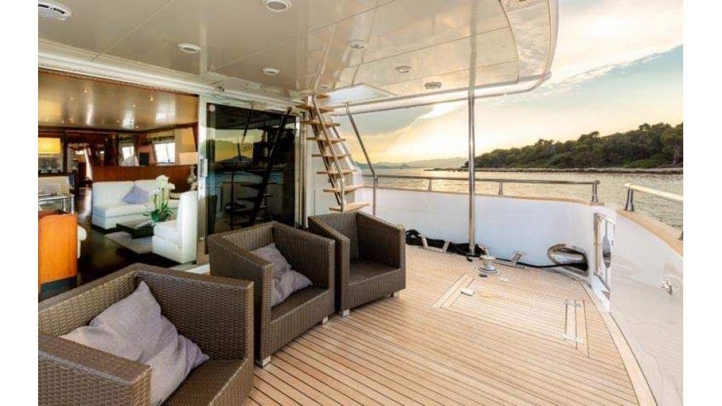 Versilcraft Motor Yacht (14)