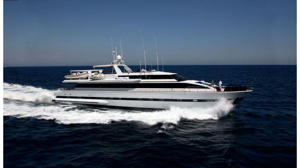 Versilcraft Motor Yacht (6)