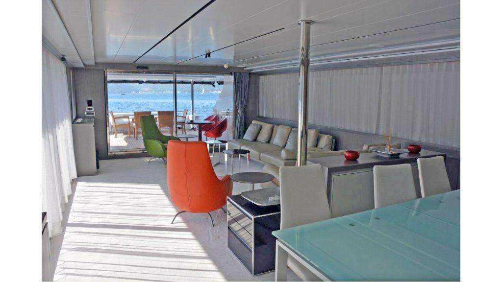 35m Rina Class Motor Yacht master(5)