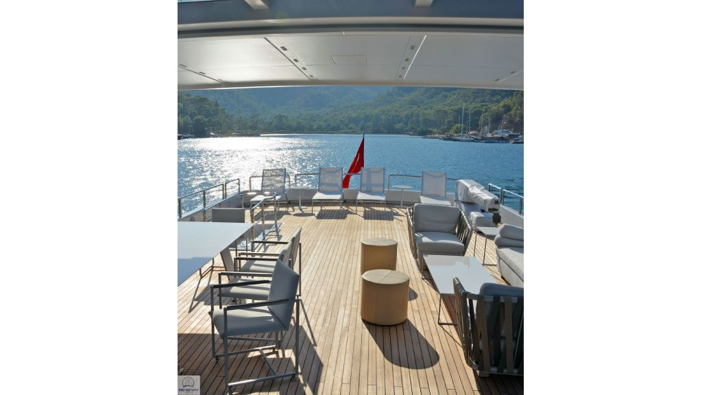 35m Rina Class Motor Yacht(10)