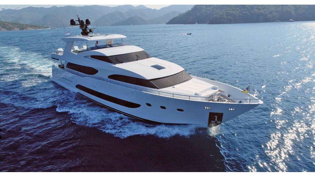 35m Rina Class Motor Yacht(16)