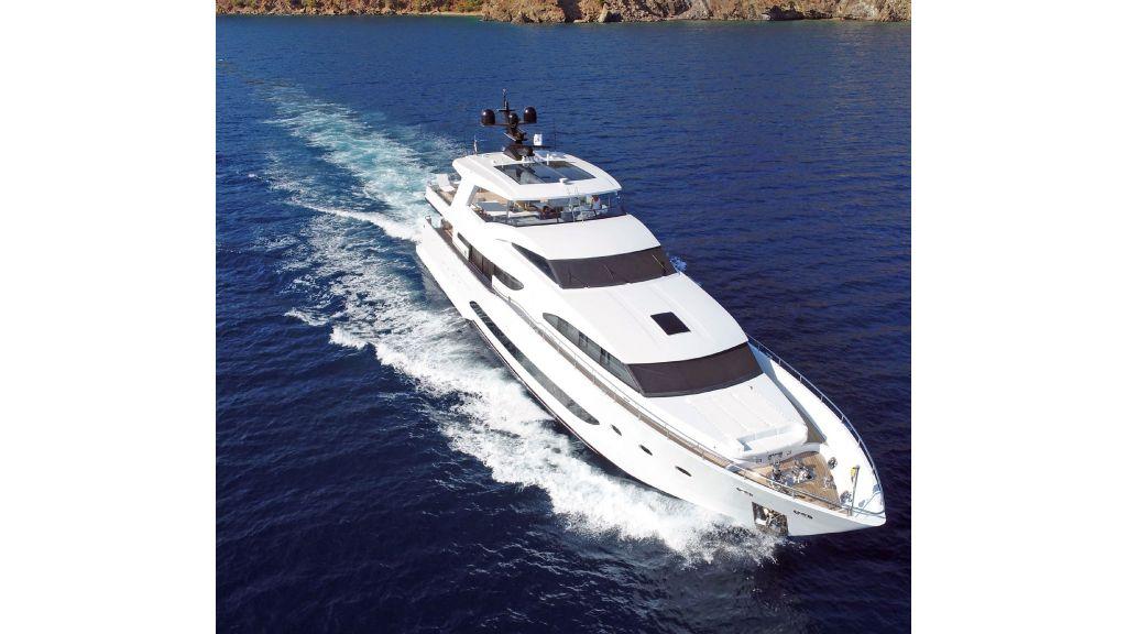35m Rina Class Motor Yacht(2)