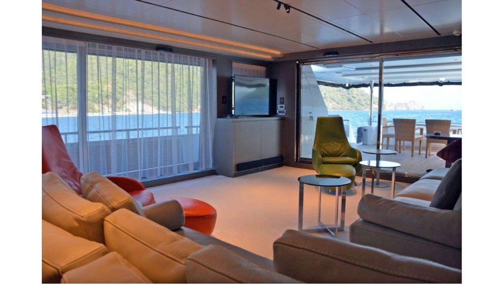 35m Rina Class Motor Yacht(4)