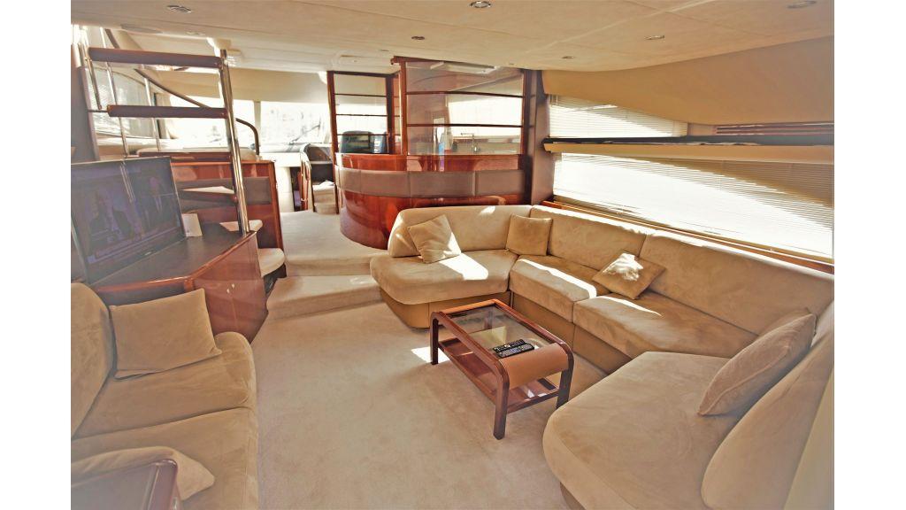 Motor Yacht Dolce Vita (30)