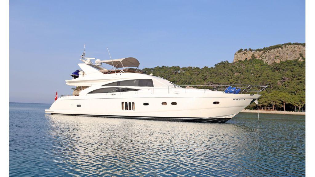 Motor Yacht Dolce Vita (6)