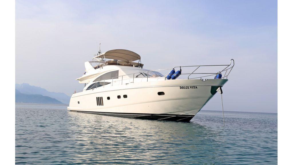 Motor Yacht Dolce Vita (8)