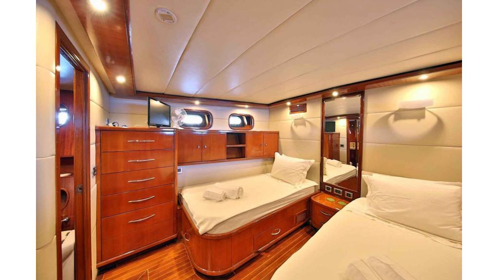 Navy 83 Yacht (36)