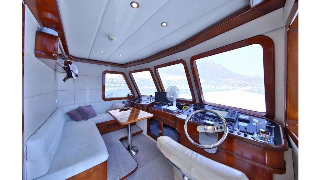 Navy 83 Yacht (8)