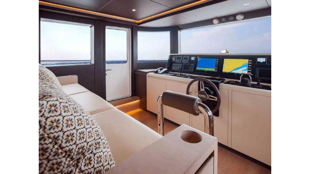 Nomad -95-Suv Motor Yacht (15)