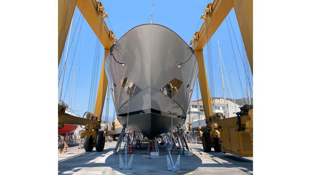 Maiora 32 DP 2010 Motor Yacht (18)