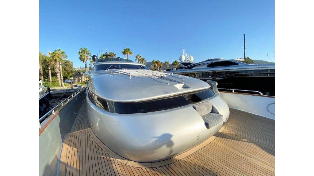Maiora 32 DP 2010 Motor Yacht (24)