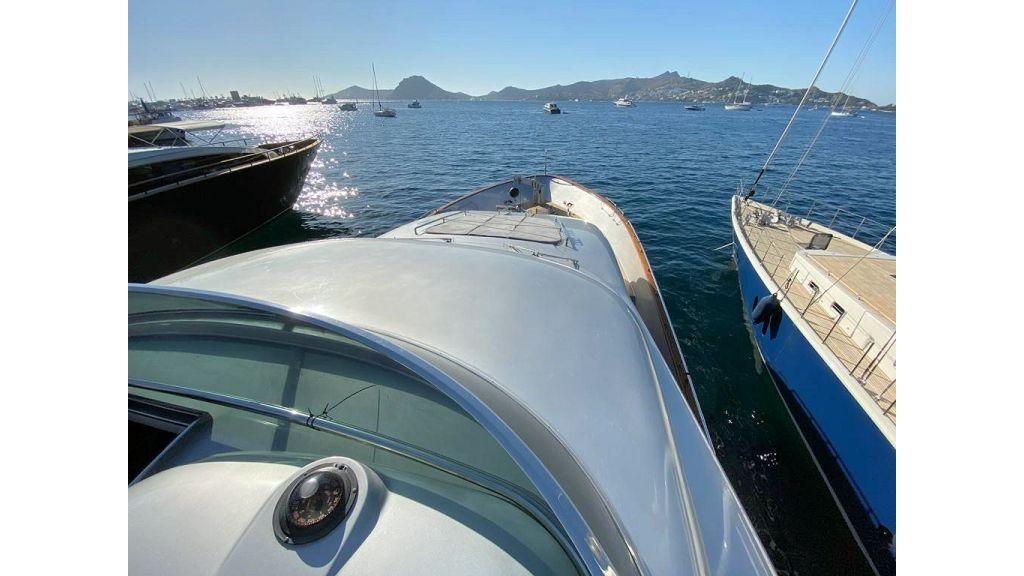 Maiora 32 DP 2010 Motor Yacht (28)