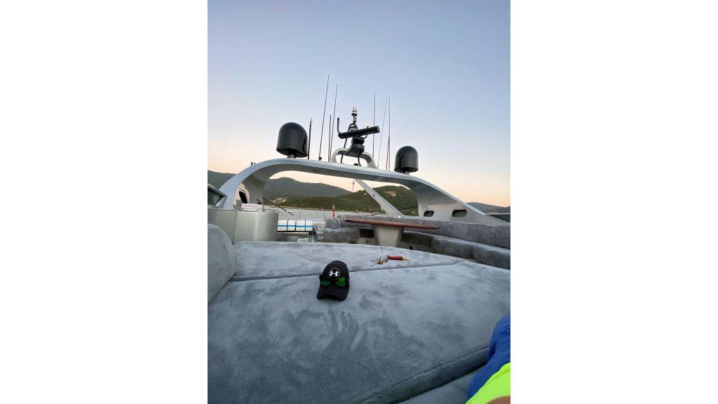 Maiora 32 DP 2010 Motor Yacht (35)