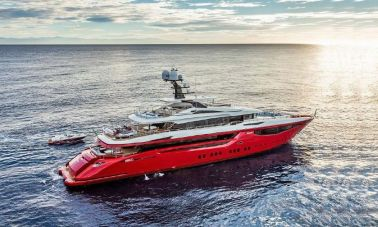 Mondomarine 50m Luxury motor yacht master (14)