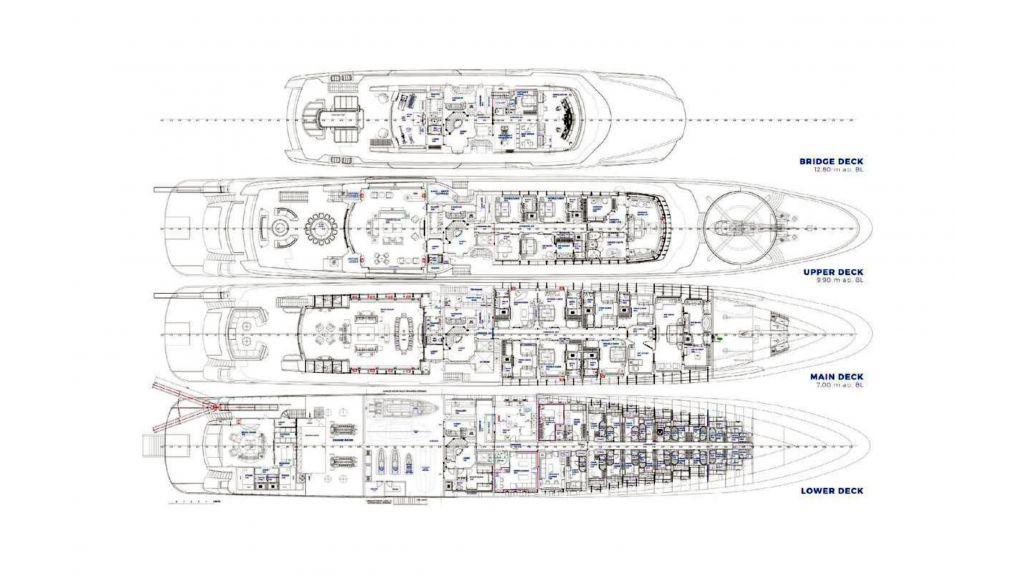 Q'Pari Super Yacht (10)