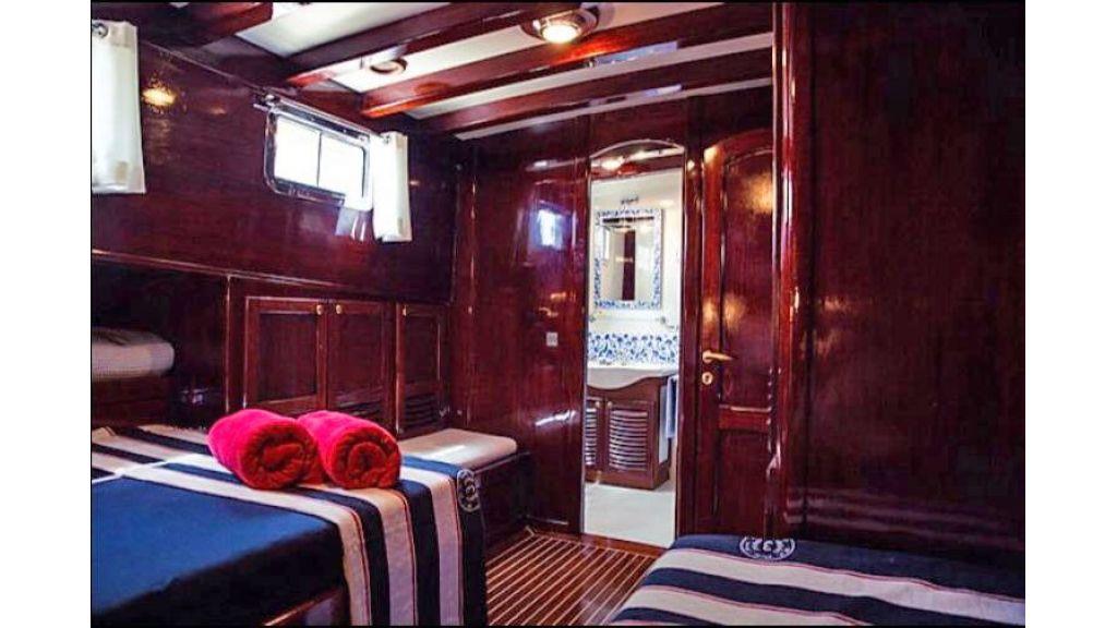 27m Luxury Gulet (6)