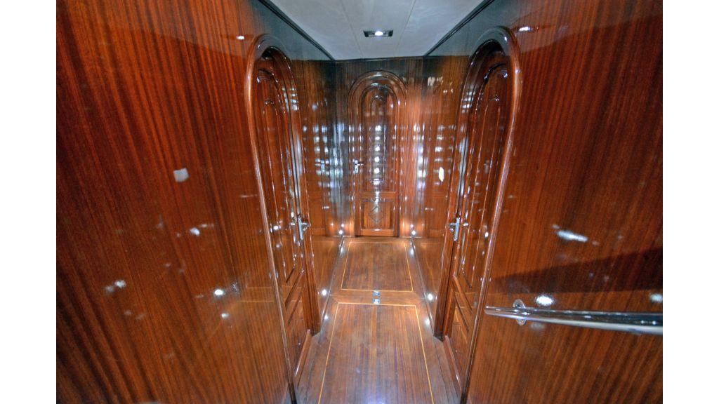 5 Cabins Transom Gulet (32)