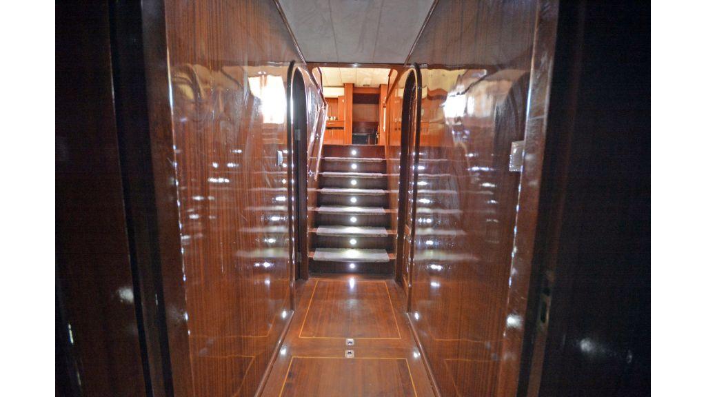 5 Cabins Transom Gulet (46)