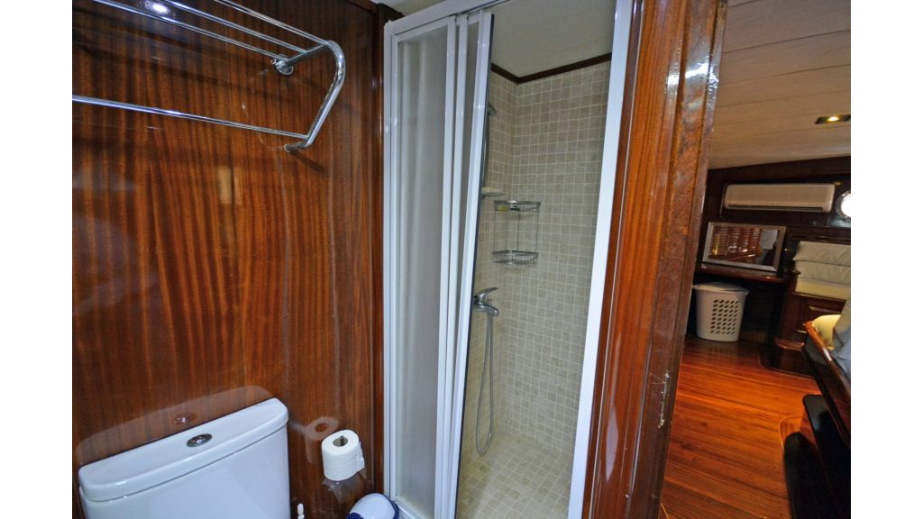 5 Cabins Transom Gulet (59)