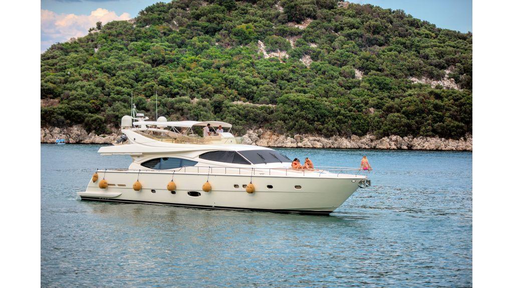 AGL 2 MotorYacht Antalya (48)
