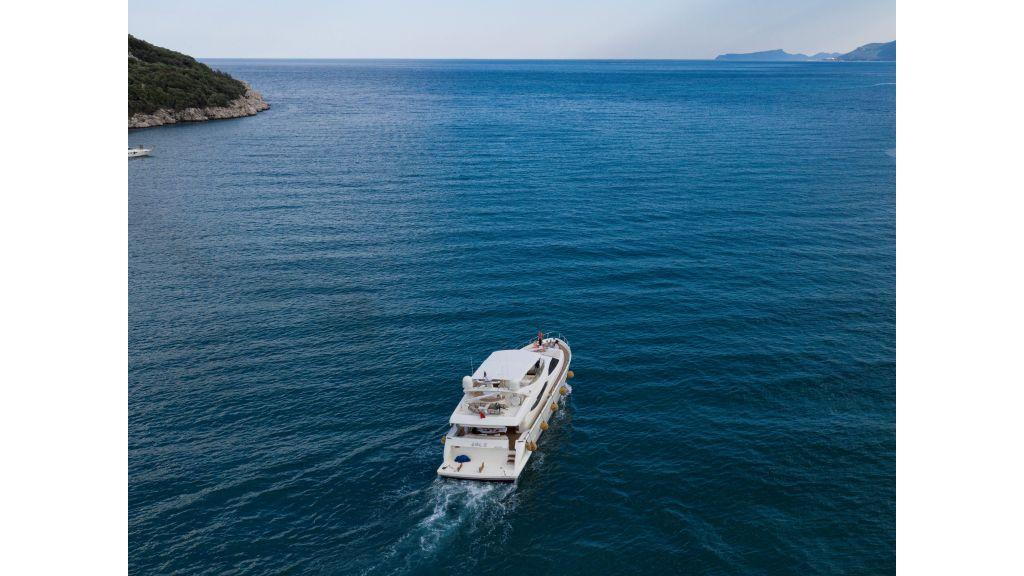 AGL 2 MotorYacht Antalya (8)