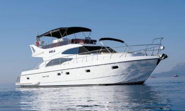 Dela Motor Yacht Antalya (1)