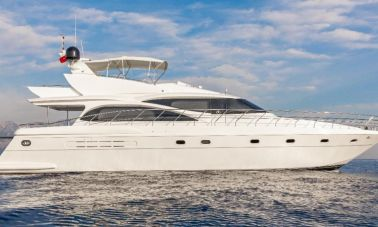 Flash MotorYacht Antalya (1)