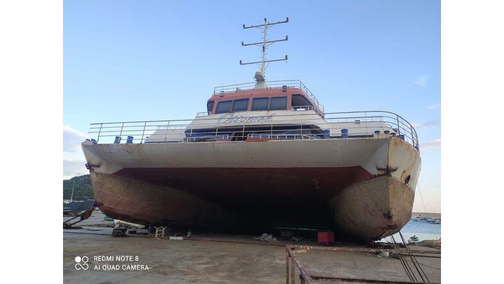 Night Club Catamaran (25)