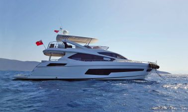 Sunseeker 75 For Sale