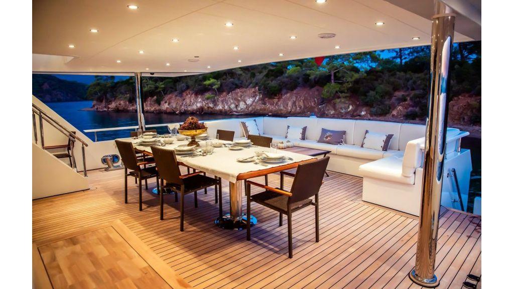 Trideck 45m Motor Yacht (36)