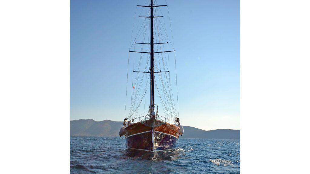 108ft Turkish Style Gulet (4)