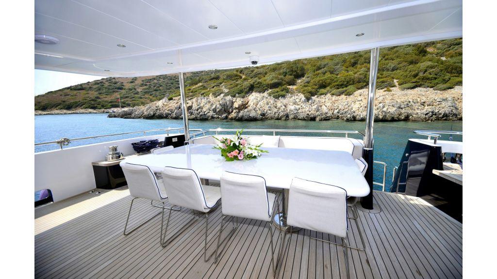 Navetta Style Motor Yacht (1)