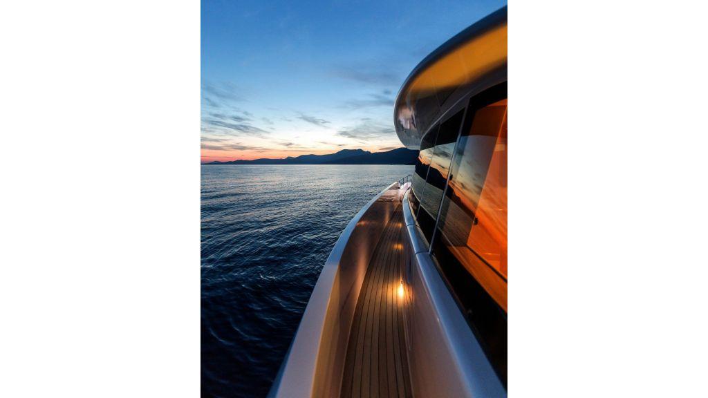 Navetta Style Motor Yacht (11)