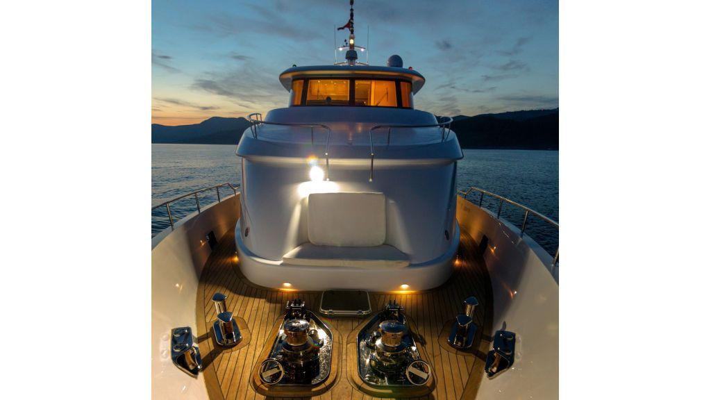Navetta Style Motor Yacht (12)