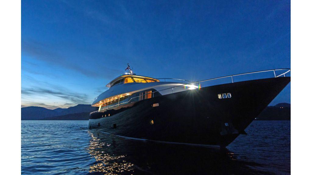 Navetta Style Motor Yacht (13)
