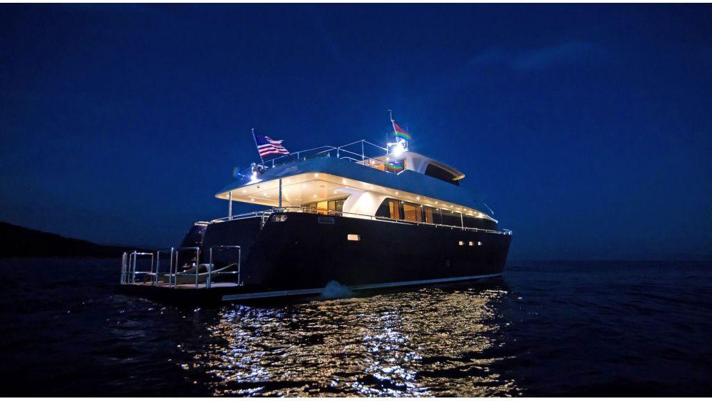 Navetta Style Motor Yacht (14)