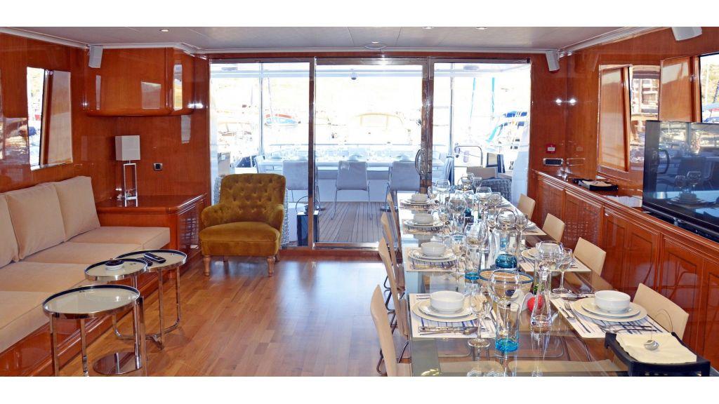 Navetta Style Motor Yacht (19)