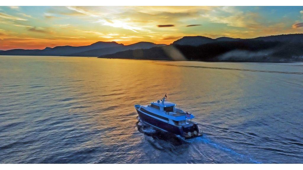 Navetta Style Motor Yacht (20)