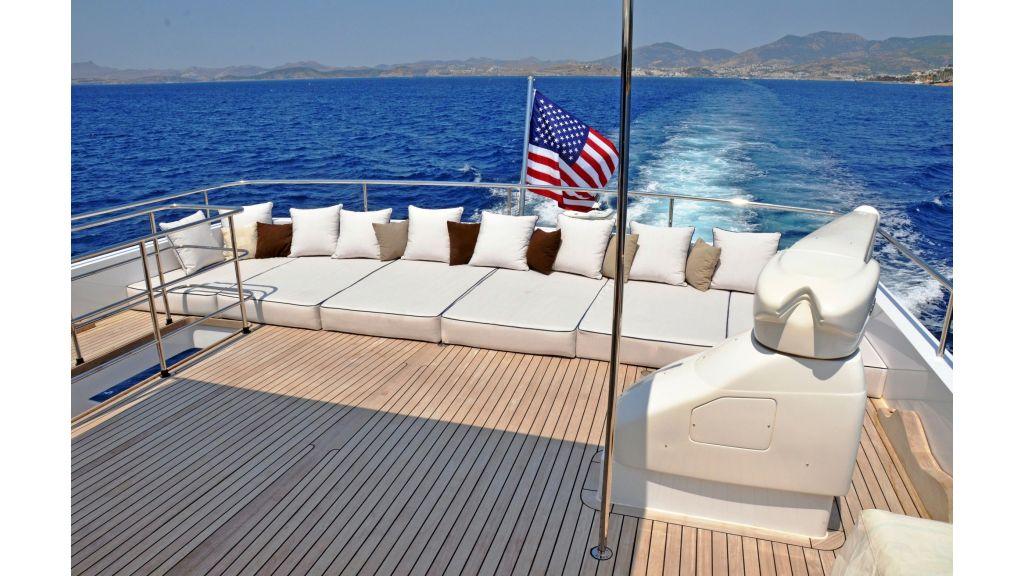 Navetta Style Motor Yacht (23)