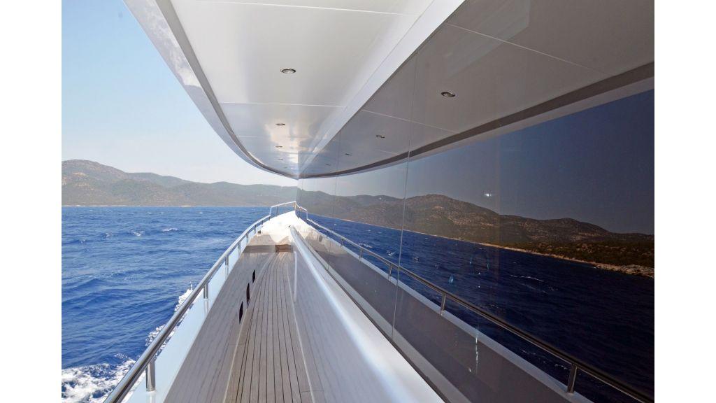 Navetta Style Motor Yacht (24)