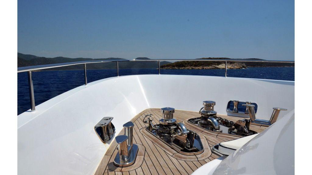 Navetta Style Motor Yacht (25)
