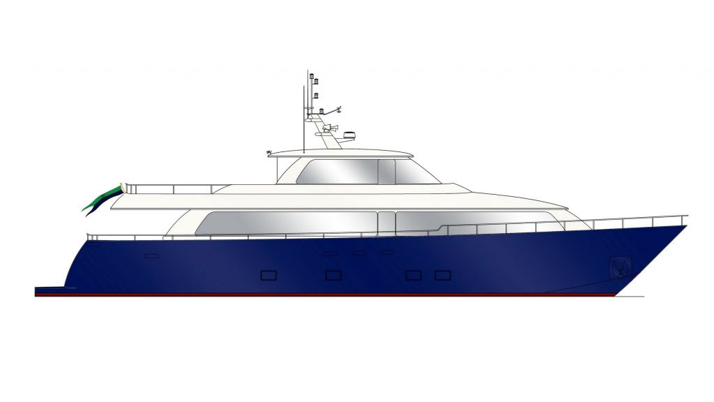 Navetta Style Motor Yacht (29)