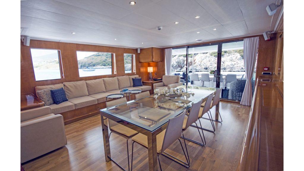 Navetta Style Motor Yacht (3)