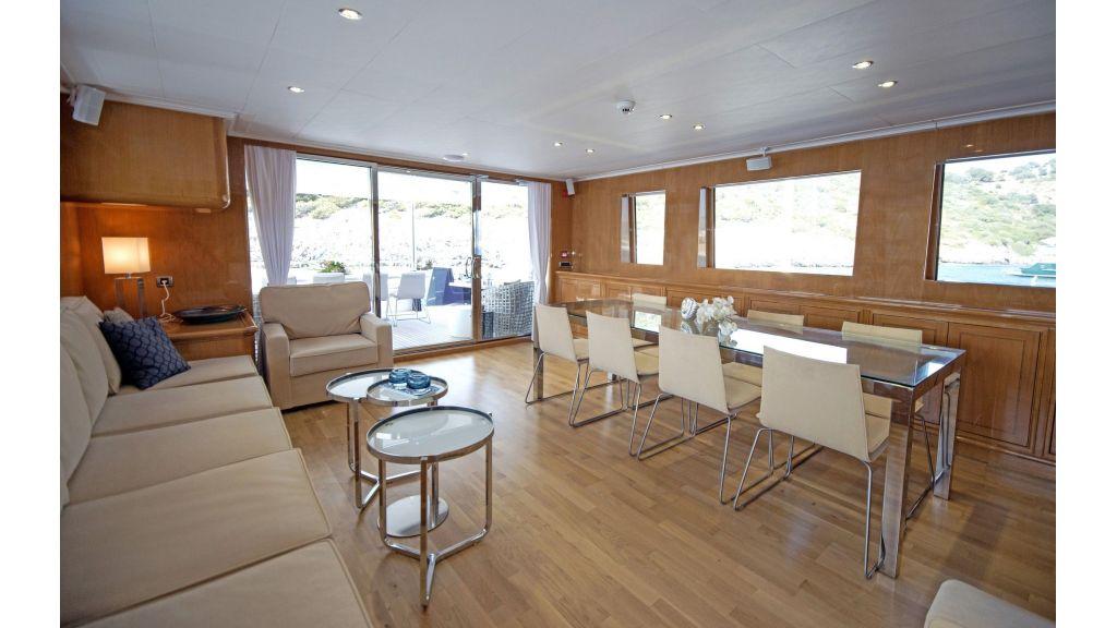 Navetta Style Motor Yacht (4)