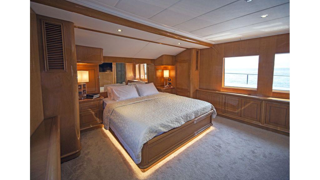 Navetta Style Motor Yacht (5)