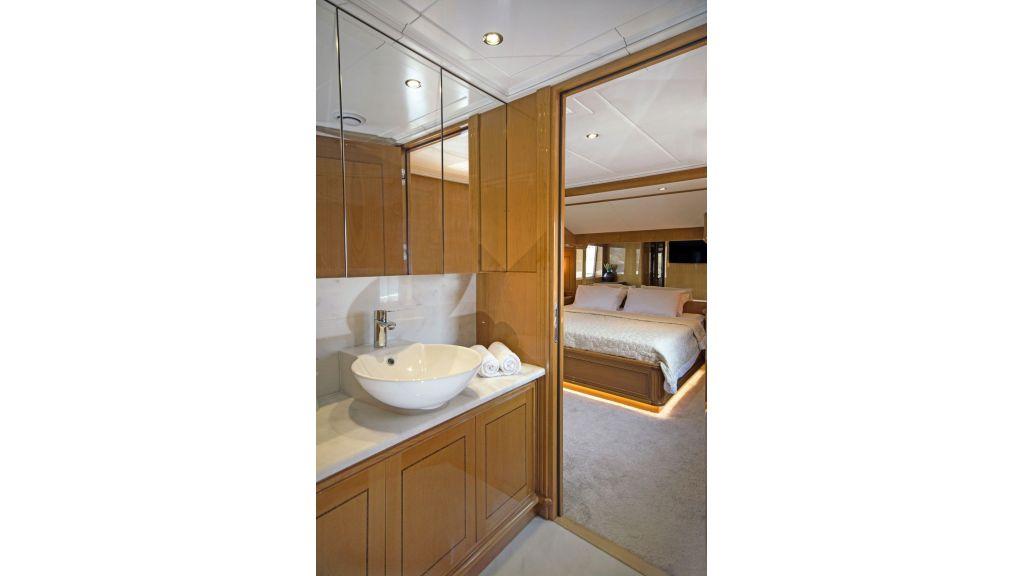 Navetta Style Motor Yacht (6)