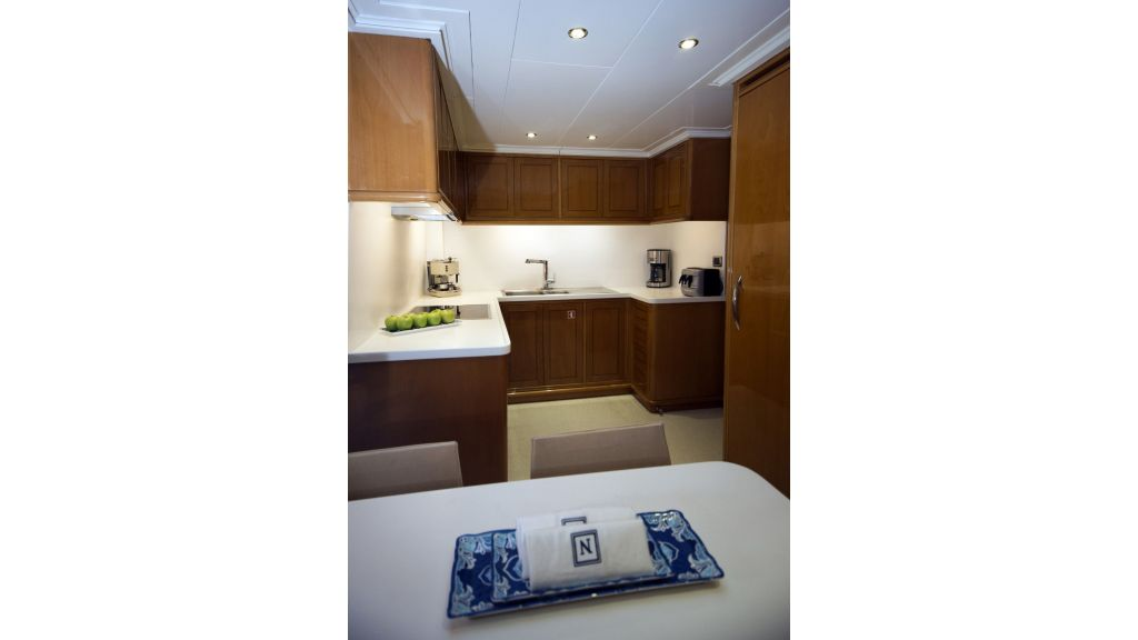 Navetta Style Motor Yacht (9)
