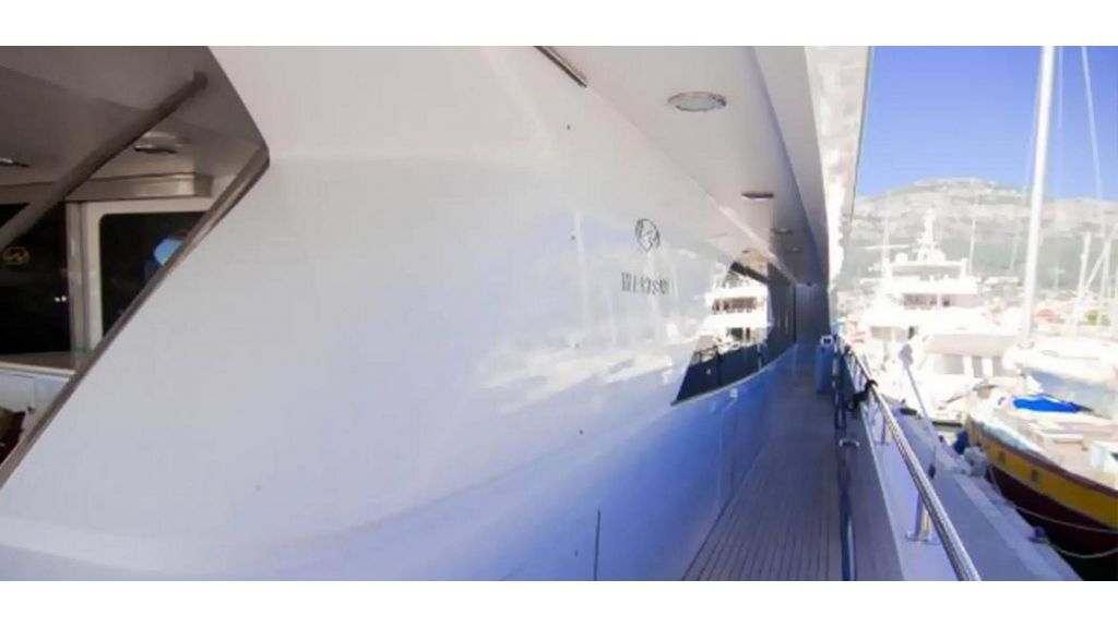 43m Gpr Motor Yacht (19)