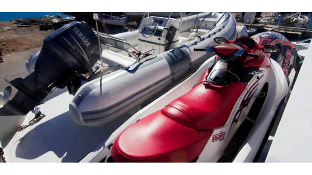 43m Gpr Motor Yacht (22)